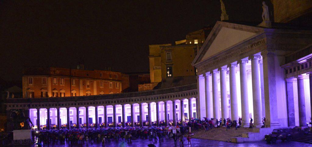 Piano City Napoli Piazza Plebiscito 6